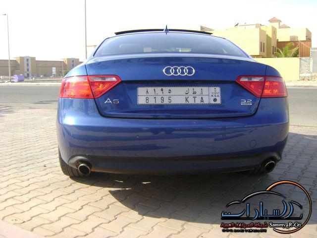 تجربتي المصورة للفاتنه أودي أي 5 كوبيه 3.2 كواترو .. Audi A5 Coupe 3.2 Quattro 2010 Djsammy_3XVBw1