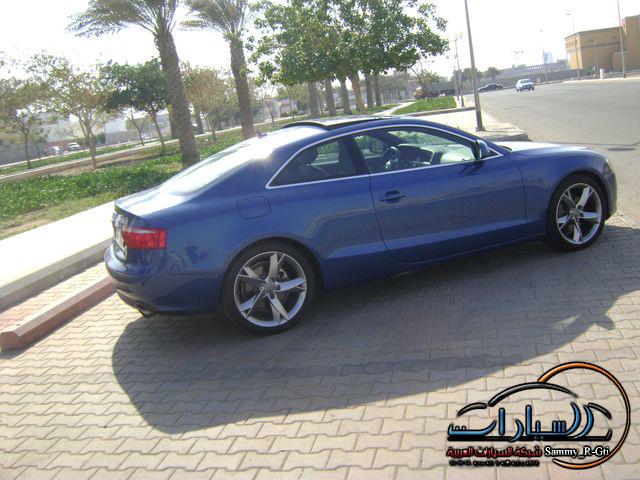 تجربتي المصورة للفاتنه أودي أي 5 كوبيه 3.2 كواترو .. Audi A5 Coupe 3.2 Quattro 2010 Djsammy_9enkp3