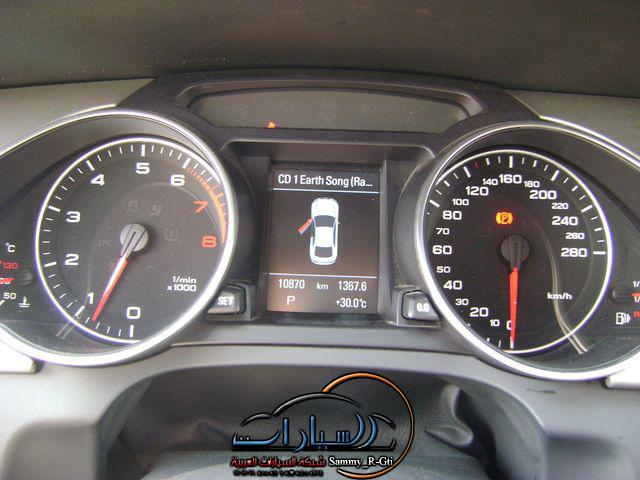 تجربتي المصورة للفاتنه أودي أي 5 كوبيه 3.2 كواترو .. Audi A5 Coupe 3.2 Quattro 2010 Djsammy_B1