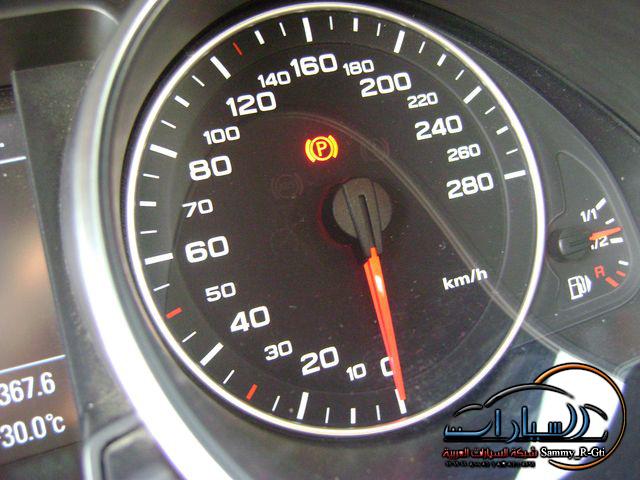 تجربتي المصورة للفاتنه أودي أي 5 كوبيه 3.2 كواترو .. Audi A5 Coupe 3.2 Quattro 2010 Djsammy_B2