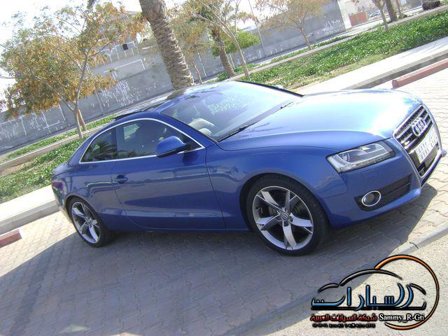 تجربتي المصورة للفاتنه أودي أي 5 كوبيه 3.2 كواترو .. Audi A5 Coupe 3.2 Quattro 2010 Djsammy_Bk8iHp