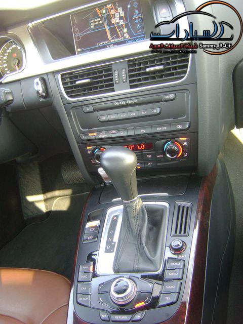 تجربتي المصورة للفاتنه أودي أي 5 كوبيه 3.2 كواترو .. Audi A5 Coupe 3.2 Quattro 2010 Djsammy_DS1