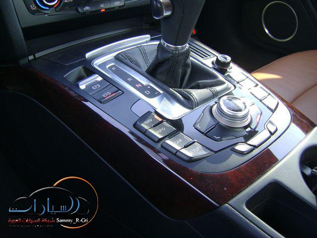 تجربتي المصورة للفاتنه أودي أي 5 كوبيه 3.2 كواترو .. Audi A5 Coupe 3.2 Quattro 2010 Djsammy_DS2