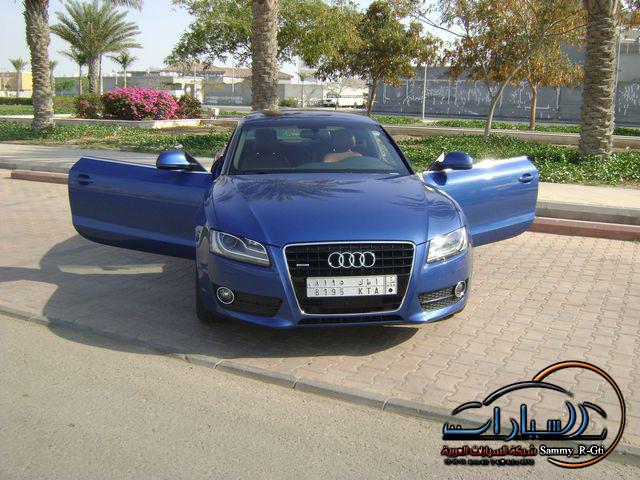 تجربتي المصورة للفاتنه أودي أي 5 كوبيه 3.2 كواترو .. Audi A5 Coupe 3.2 Quattro 2010 Djsammy_JCH22q