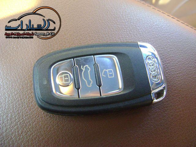 تجربتي المصورة للفاتنه أودي أي 5 كوبيه 3.2 كواترو .. Audi A5 Coupe 3.2 Quattro 2010 Djsammy_KYE