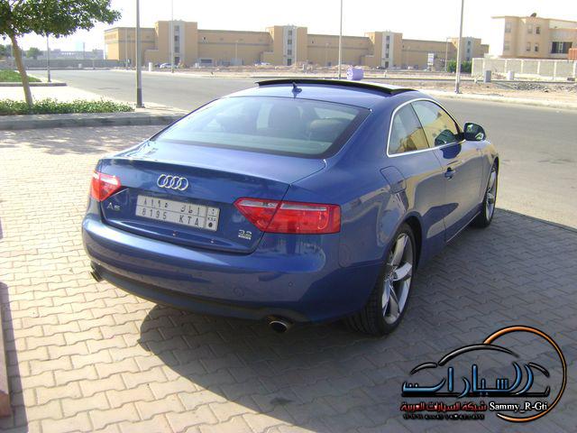 تجربتي المصورة للفاتنه أودي أي 5 كوبيه 3.2 كواترو .. Audi A5 Coupe 3.2 Quattro 2010 Djsammy_grcZJg