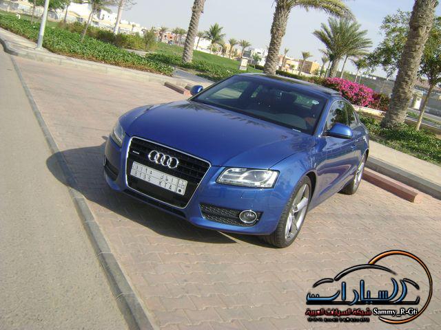 تجربتي المصورة للفاتنه أودي أي 5 كوبيه 3.2 كواترو .. Audi A5 Coupe 3.2 Quattro 2010 Djsammy_jgeEYN
