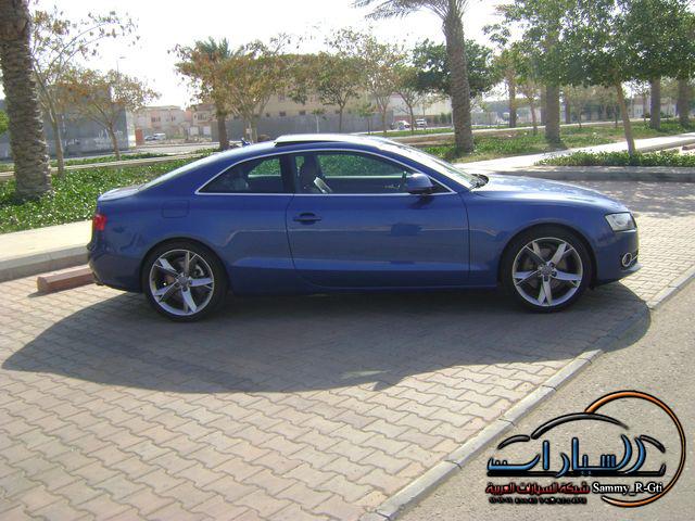 تجربتي المصورة للفاتنه أودي أي 5 كوبيه 3.2 كواترو .. Audi A5 Coupe 3.2 Quattro 2010 Djsammy_uL0Azf