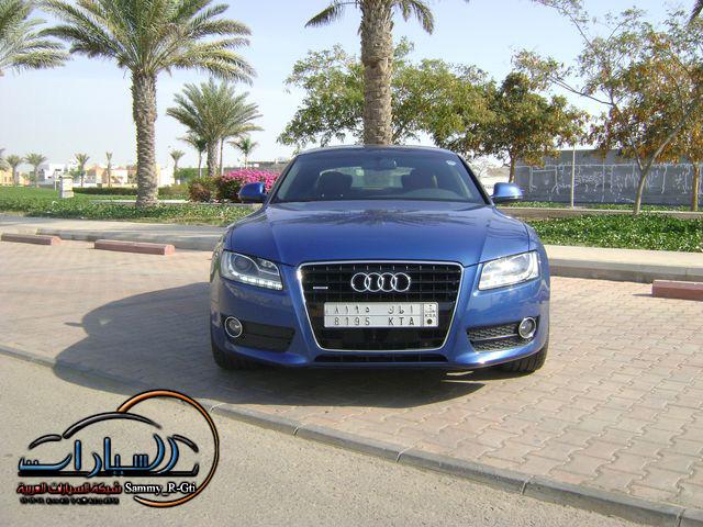 تجربتي المصورة للفاتنه أودي أي 5 كوبيه 3.2 كواترو .. Audi A5 Coupe 3.2 Quattro 2010 Djsammy_x1dIOb