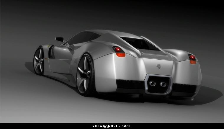 ✿Ferrari F399 Ferrari Dino✿