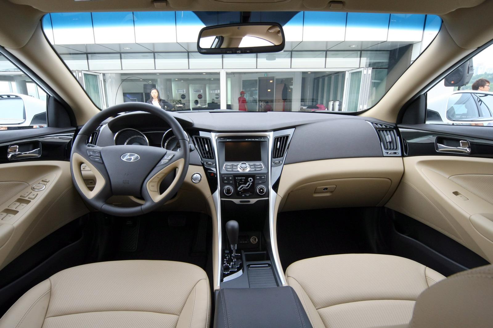Equus Hyundai Sonata