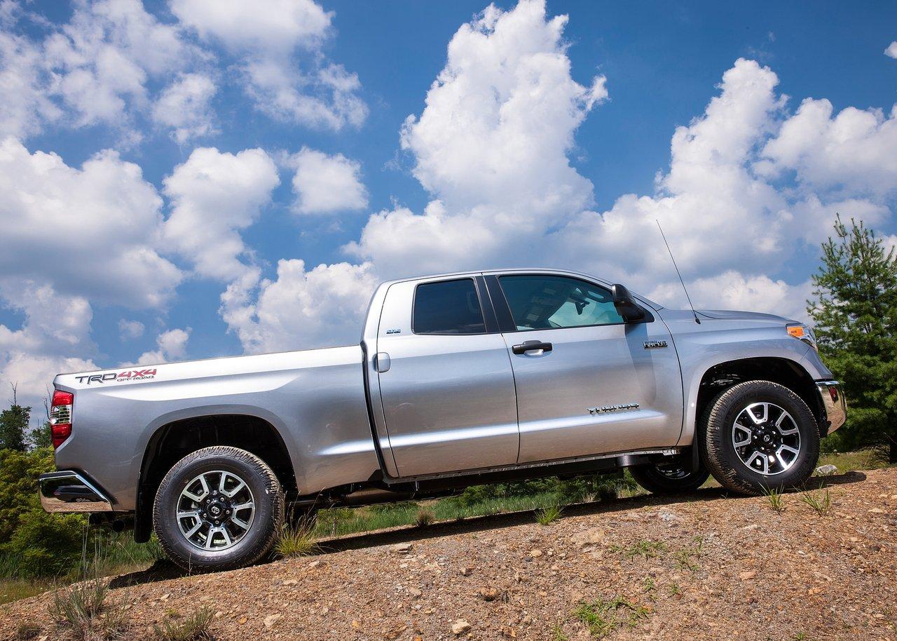 Продажа Toyota Tundra в России - autodmir.ru