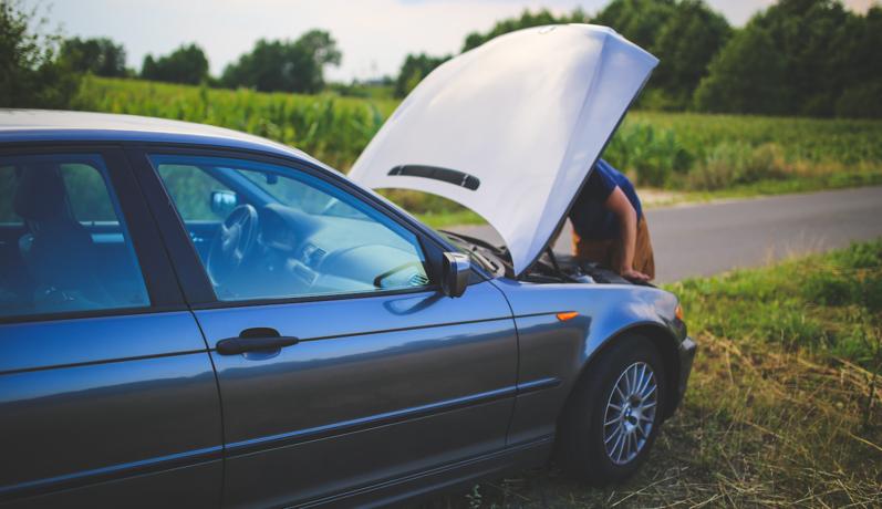 أهم أعطال السيارات