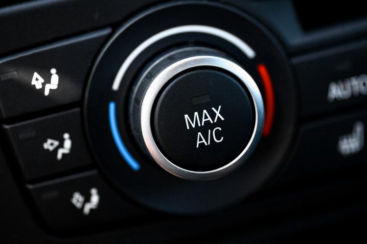 خفض حرارة المحرك