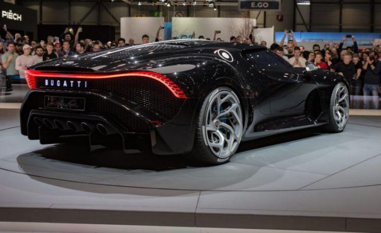 أفخم سيارات العالم
