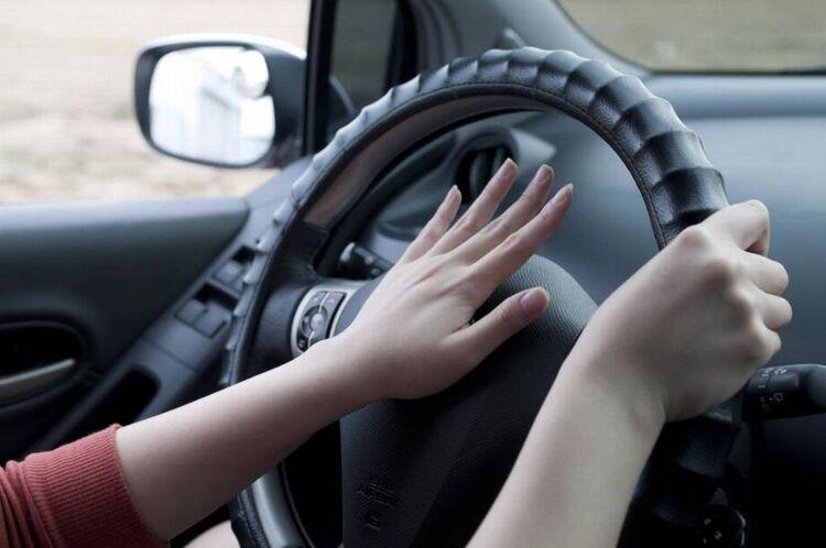 قوانين قيادة غريبة