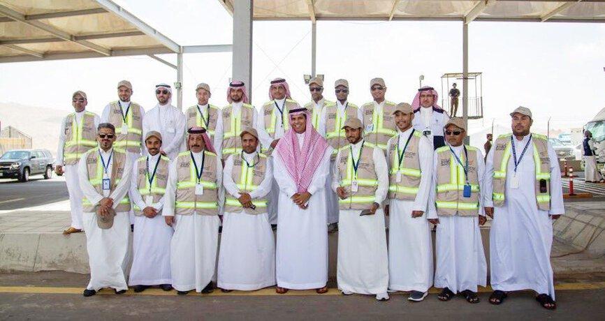 وزارة النقل تنفذ تقنية الاهتزازات التحذيرية بعدد الطرق