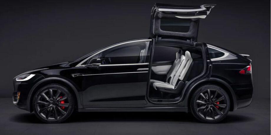 أفخم السيارات الكهربائية
