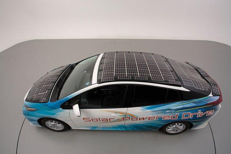 الواح الطاقة الشمسية