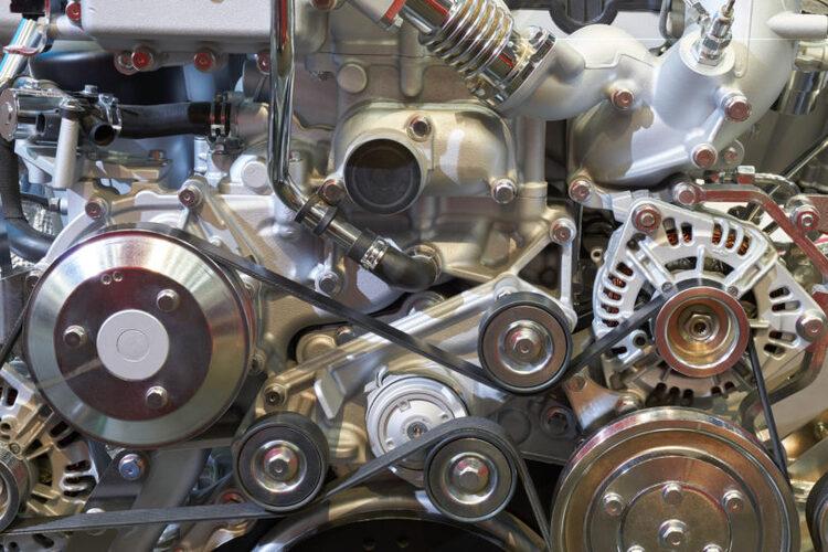 محركات الاحتراق الداخلي