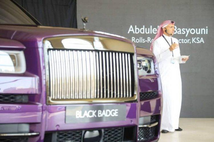 رولزرويس كولينان بلاك بادج في السعودية 1453192-768x512