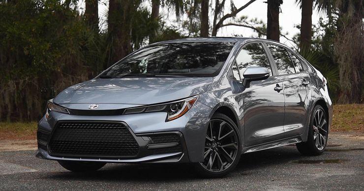 السيارات الأكثر مبيعاً في العالم
