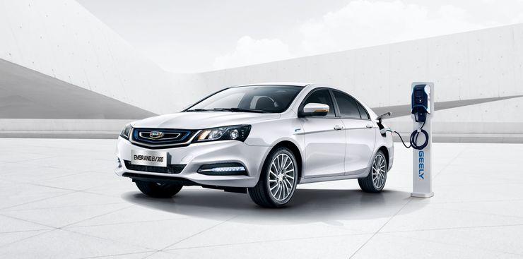 السيارات الأكثر شعبية في الصين