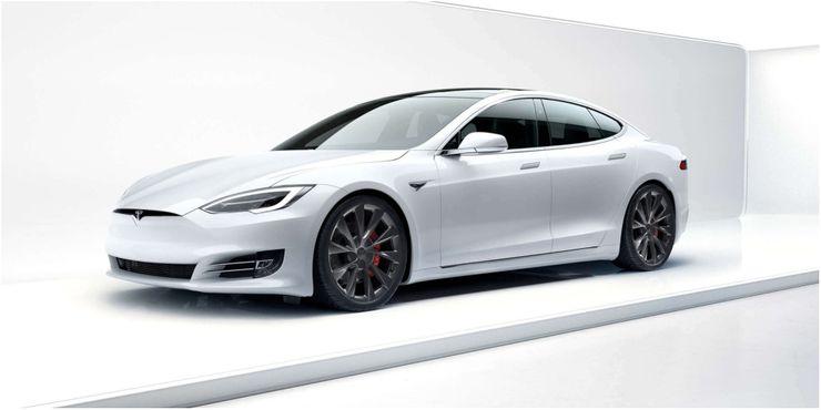 أهم السيارات الكهربائية