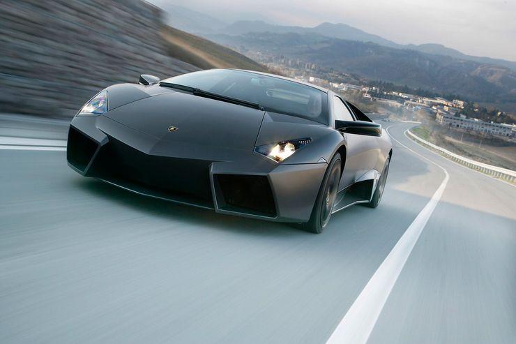 سيارات قوية