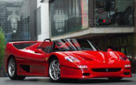 افضل سيارات رياضية
