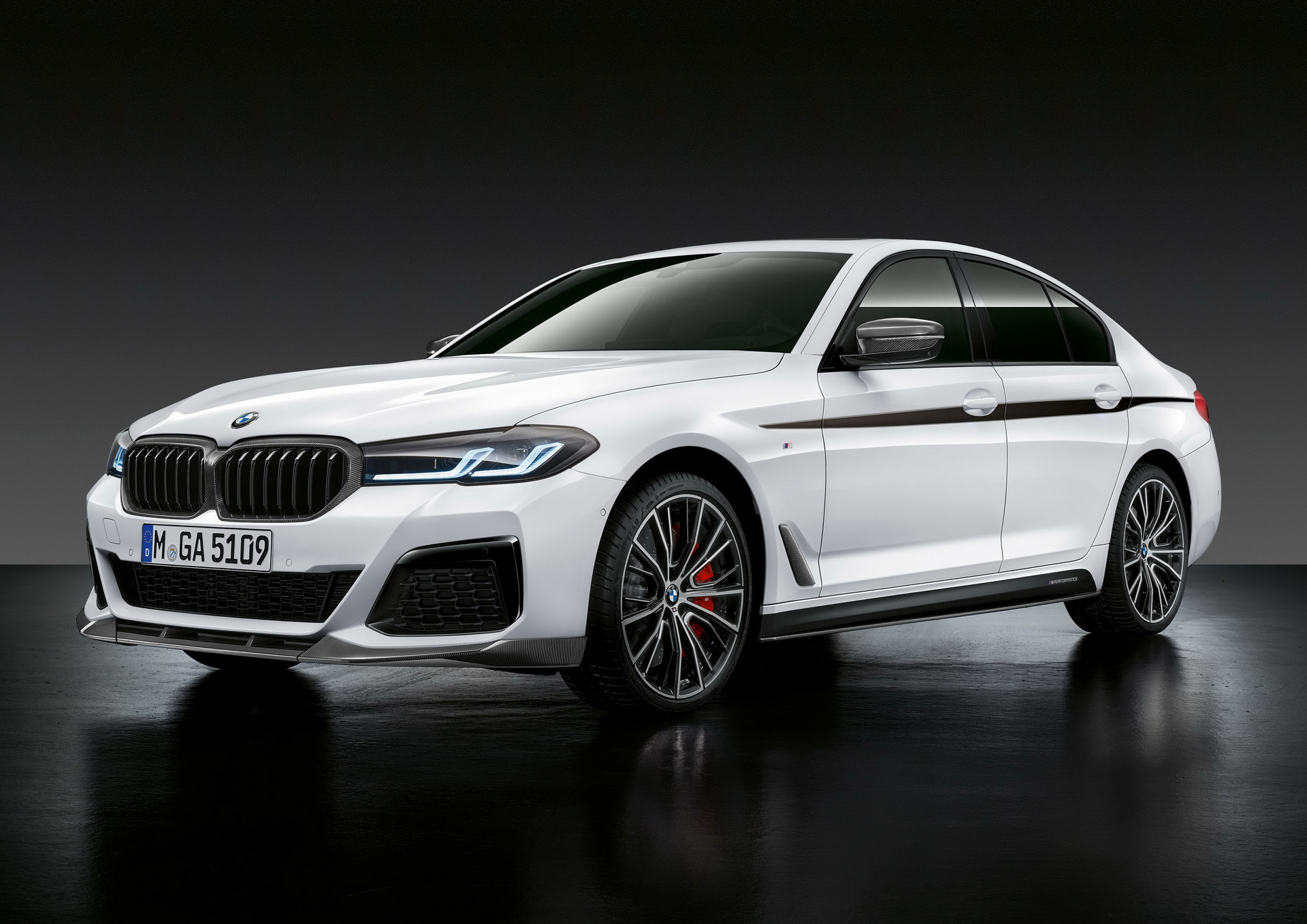 BMW En 2021 Review and Release date