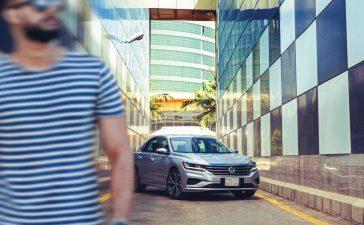 تمديد ضمان سيارات فولكس فاجن في السعودية 3 شهور اضافية