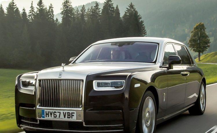 سيارات الليموزين الأفخم في العالم