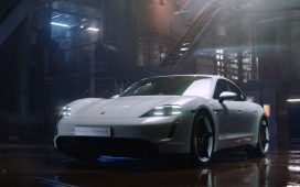سيارات رياضية أوروبية