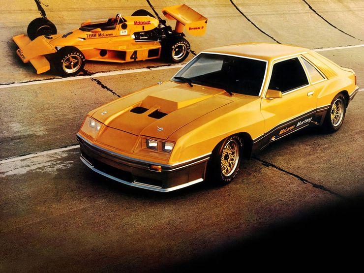 سيارات عضلية أمريكية