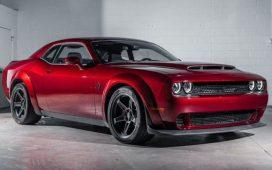 السيارات الأمريكية الأسرع