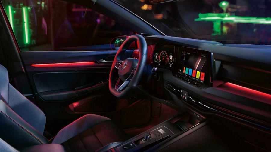 فولكس واجن جولف GTI