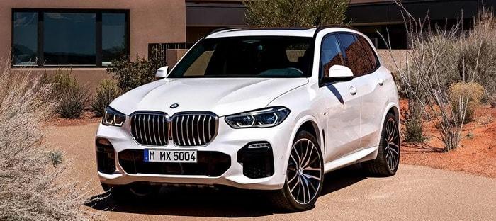 Bmw X5 2019 تنطلق في أمريكا بسعر يبلغ 60700 ألف دولار السيارات