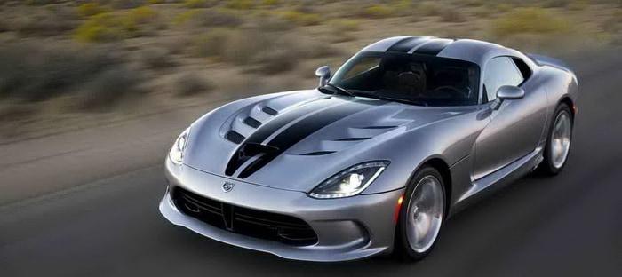 دودج فايبر Srt 2015 تظهر بمزيد من القوة ونسخ خاصة جديدة السيارات الموقع العربي الأول للسيارات
